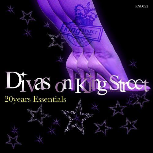 Divas On King Street (20 Years Essentials) Album Art