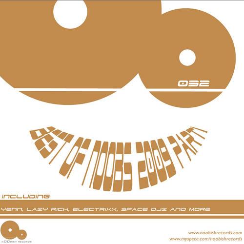 Album Art - Best Of Noobs 2009 Part 1