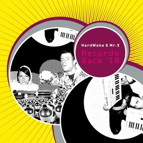 Album Art - Records Back '10