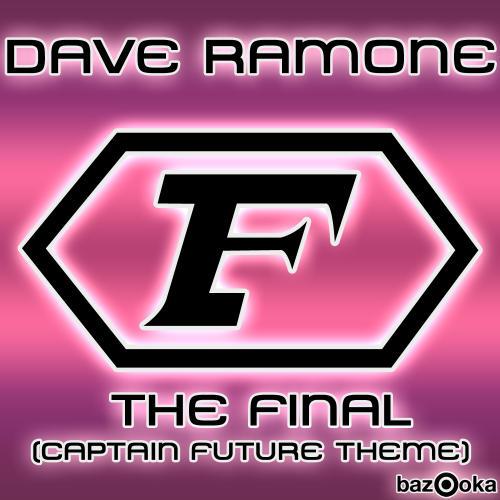 Album Art - The Final (Captain Future Theme)