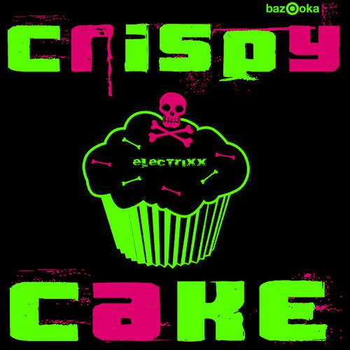 Album Art - Crispy Cake