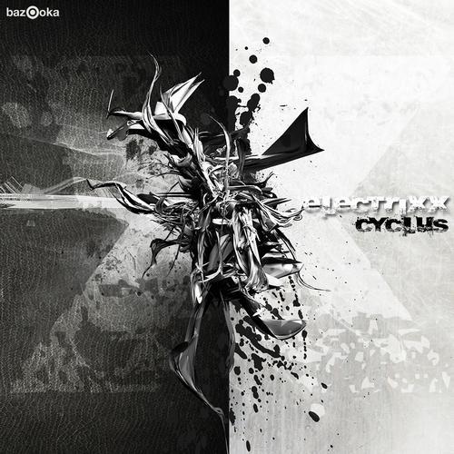 Album Art - Cyclus