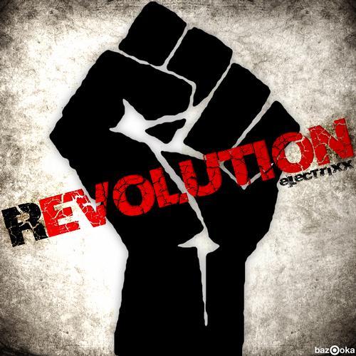 Revolution Album Art
