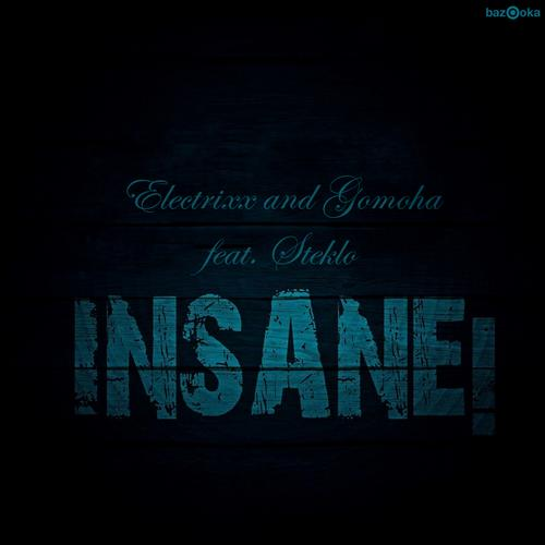 Album Art - Insane