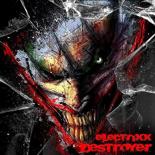 Destroyer Album Art