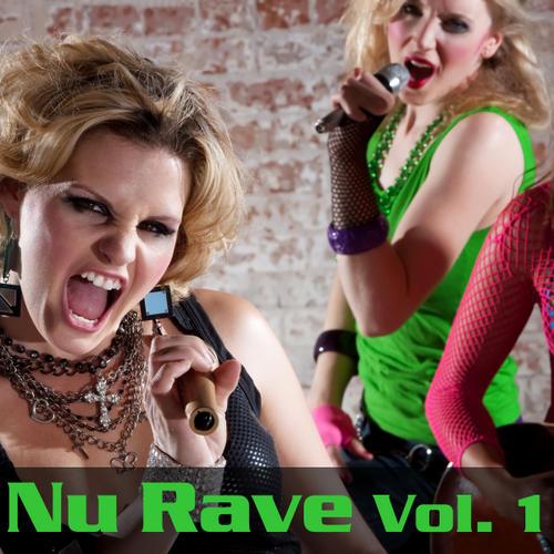 Album Art - Nu Rave Volume 1