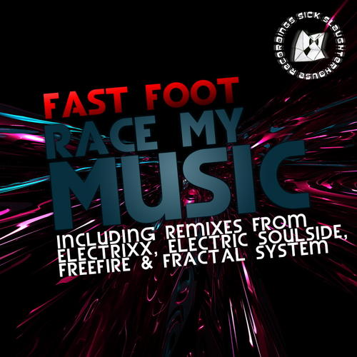 Album Art - Race My Music