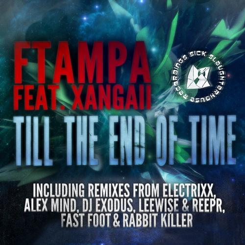 Album Art - Till The End Of Time (Remixes)