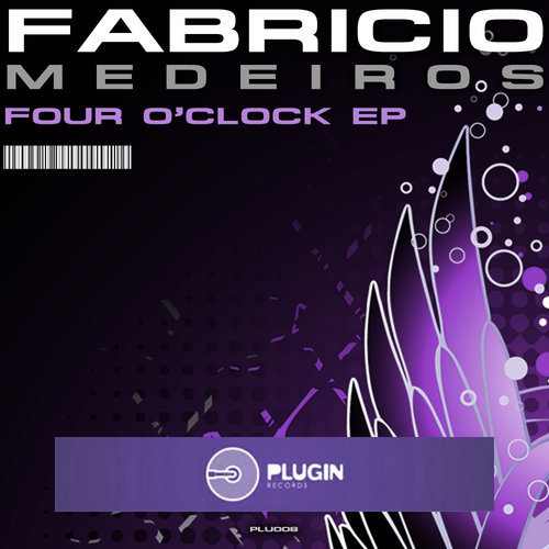 Album Art - Four O'Clock EP