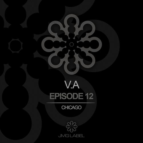 Album Art - V.a Episode 12 - Chicago