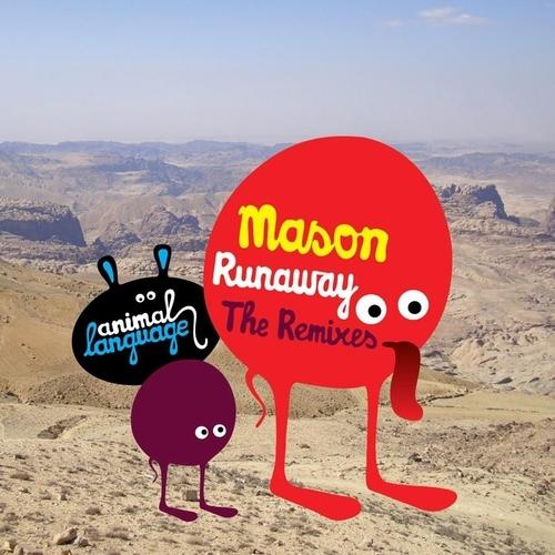 Album Art - Runaway - Remixes