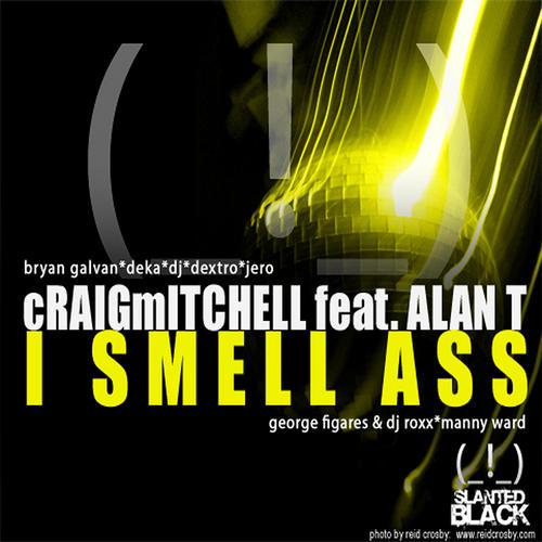 Album Art - I Smell Ass Part 1