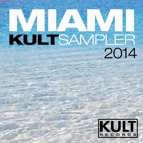 Album Art - MIAMI 2014 KULT Sampler