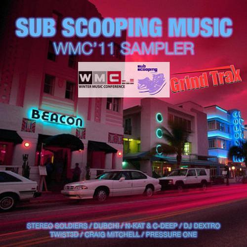 Album Art - WMC11 Sampler
