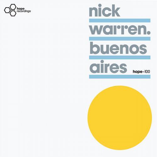 Album Art - Buenos Aires