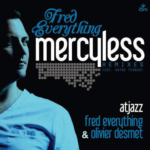 Album Art - Mercyless