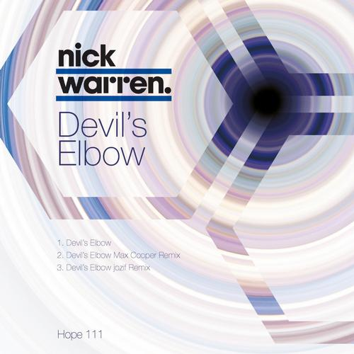 Album Art - Devil's Elbow