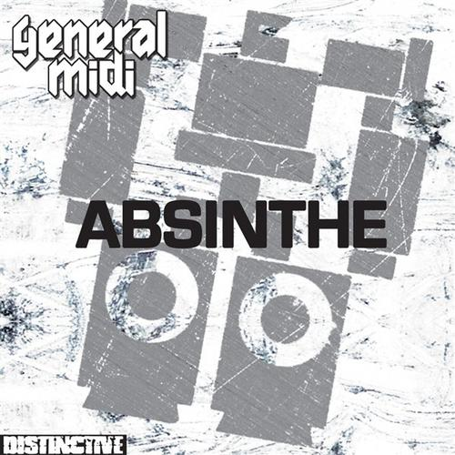 Album Art - Absinthe