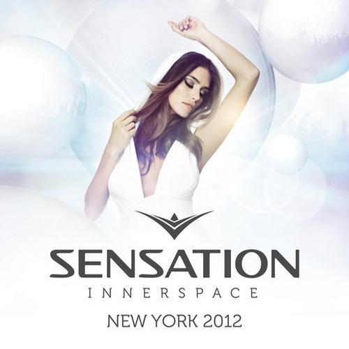 Album Art - Sensation Innerspace New York 2012
