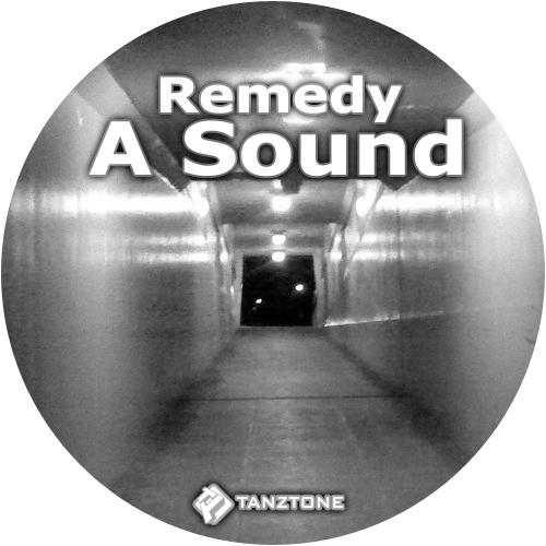 Album Art - A Sound