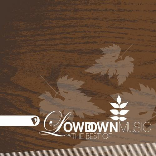 Album Art - The Best of Lowdown