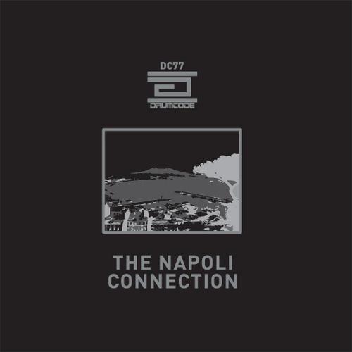 Album Art - The Napoli Connection