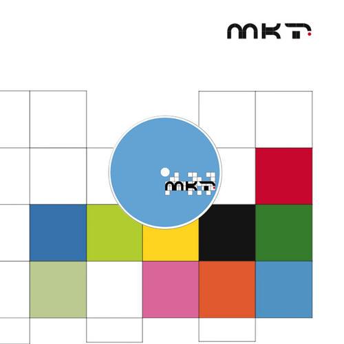 Album Art - THRU-IN EP