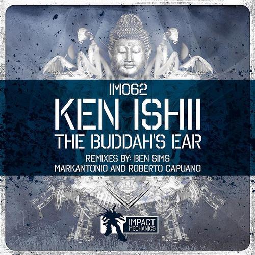 The Buddah's Ear Album Art