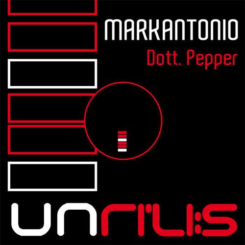 Album Art - Dott Pepper
