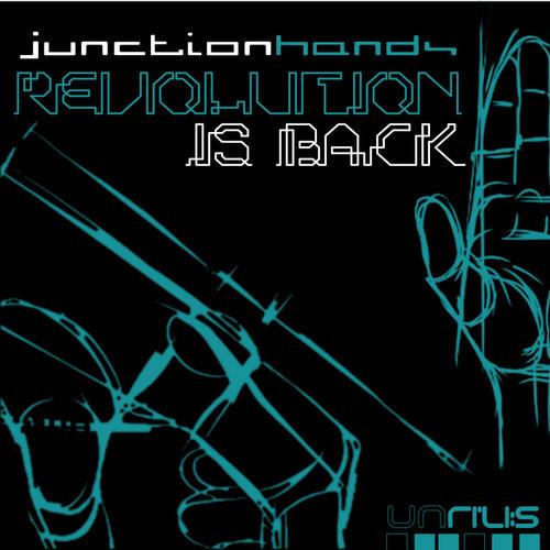 Album Art - Revolution Is Back