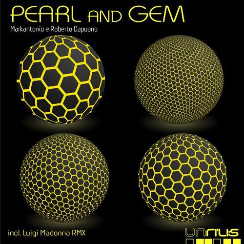 Album Art - Pearl And Gem