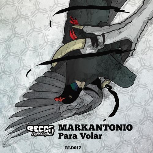 Album Art - Para Volar