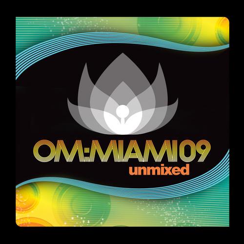 Album Art - Om: Miami 2009 Unmixed