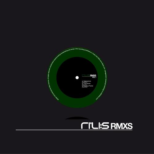 Album Art - Rilis Remixes Volume 1