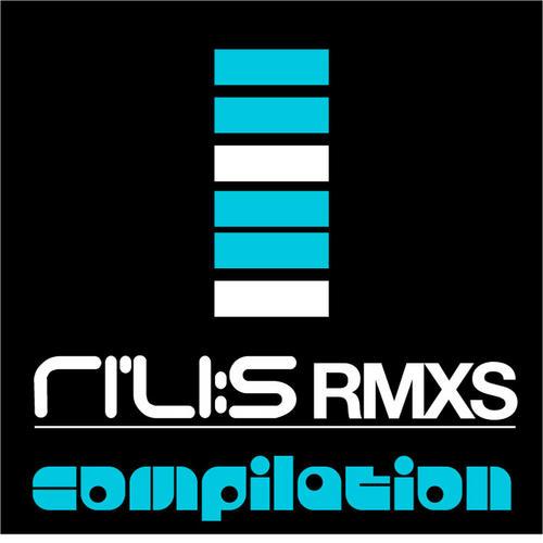 Album Art - Rilis Remix Series Compilation