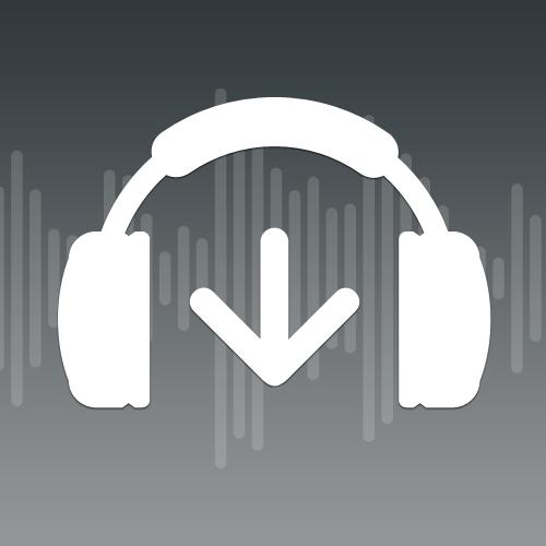Album Art - Percussive Mission EP