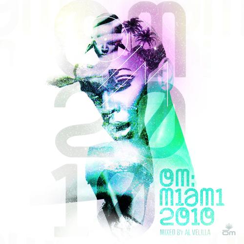 Album Art - Om: Miami 2010 (Mixed)