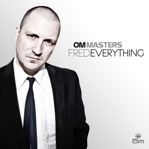 Album Art - Om:Masters by Fred Everything