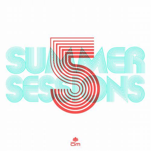 Om Summer Sessions Vol. 5 Album Art