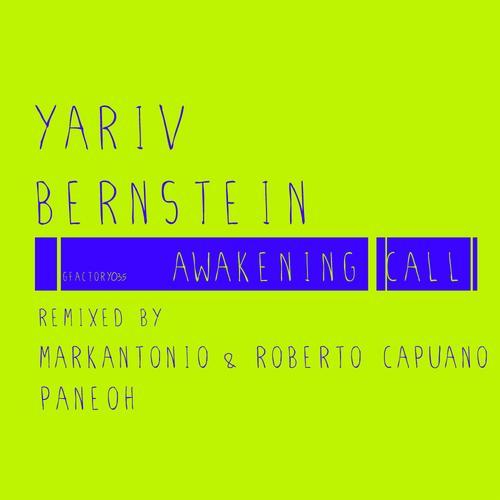 Album Art - Awakening Call