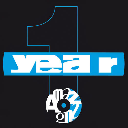 Album Art - 1 Year Of Amazing Records The Night