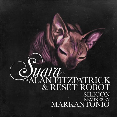 Album Art - Silicon