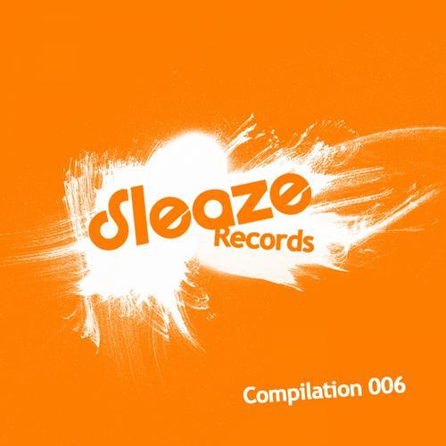 Album Art - Sleaze Compilation Vol. 6