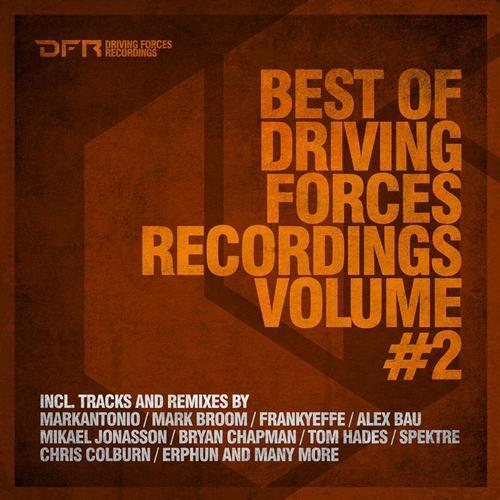 Album Art - Best Of Driving Forces Vol.2