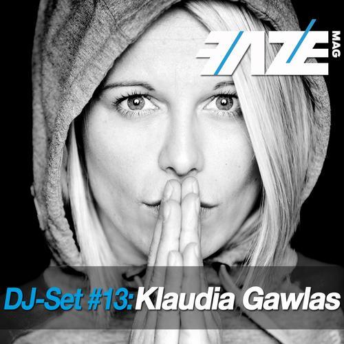 Faze DJ Set #13: Klaudia Gawlas Album Art