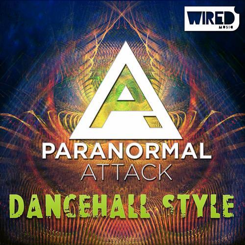 Album Art - Dancehall Style