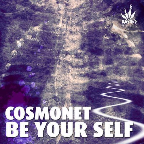 Album Art - Be Your Self