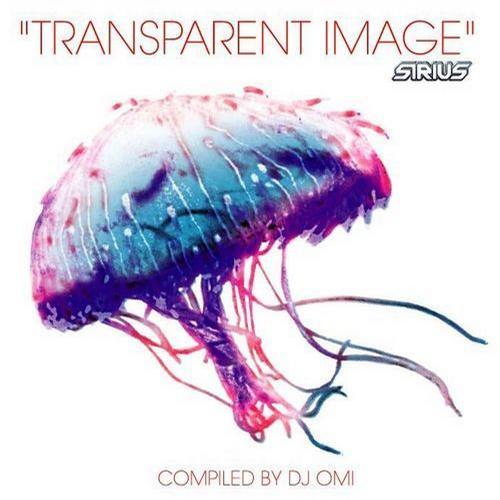 Album Art - Transparent Image - Compiled By DJ Omi