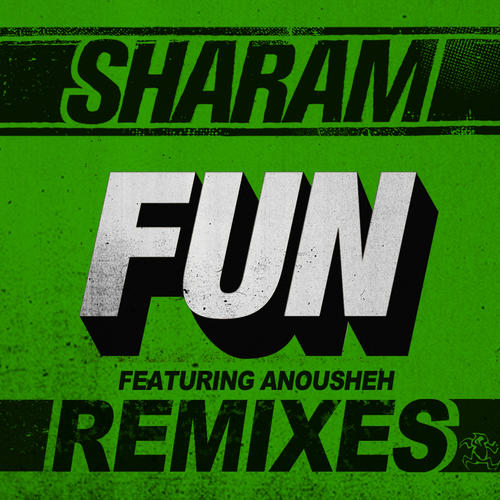 Album Art - Fun: The Remixes