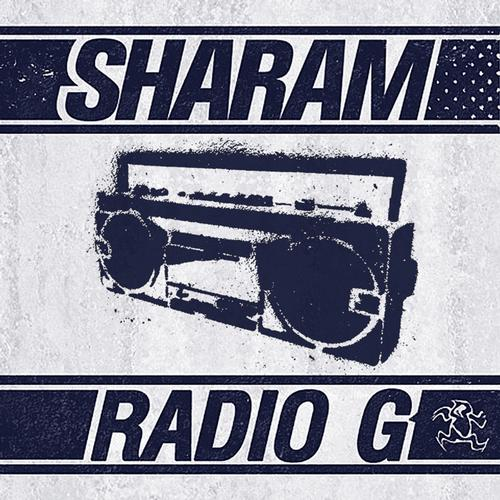 Album Art - Radio G